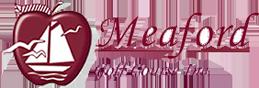 Meaford Golf Course Logo